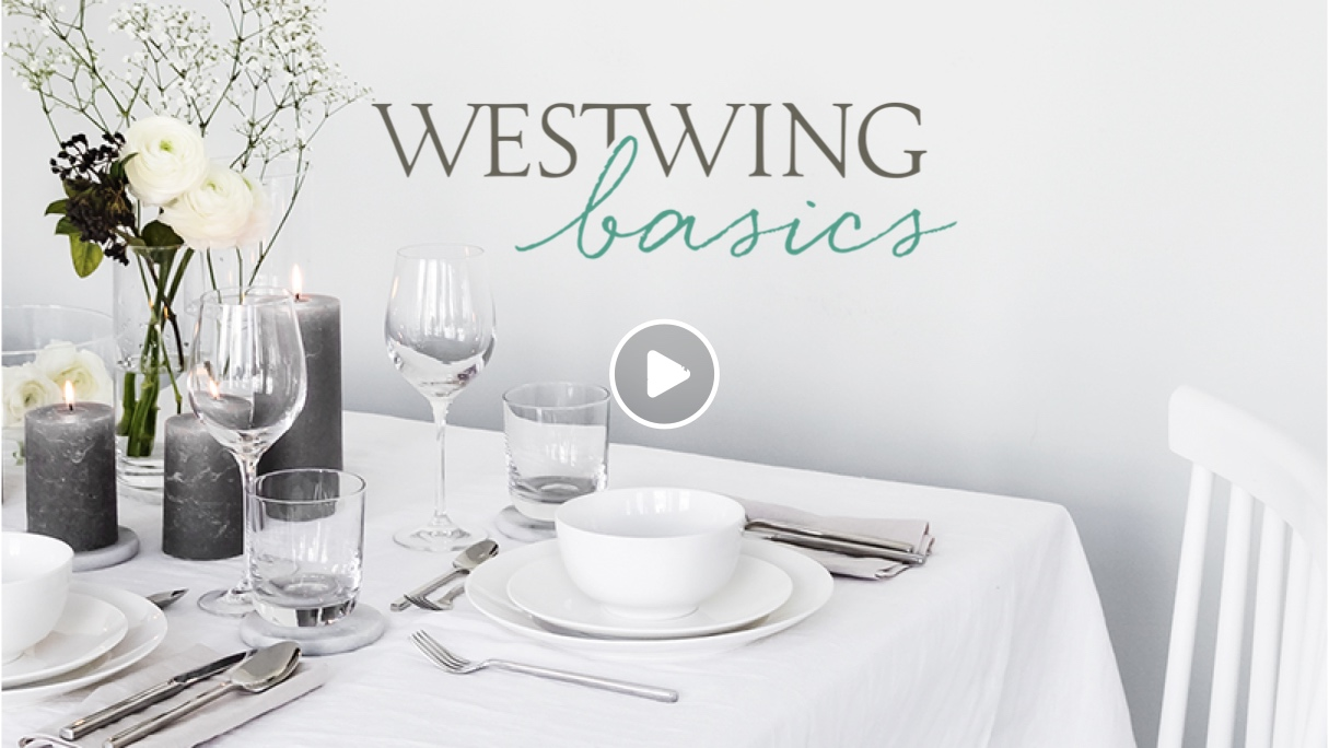 Westwing Basics Video